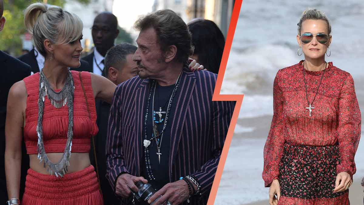 Laeticia et Johnny Hallyday déjà divorcés avant la mort du rockeur? L'avocat de la veuve fait des confidences choquantes