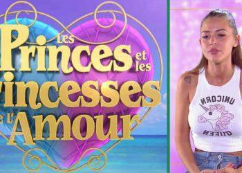 Les Princes et les Princesses de l'Amour 4 : Une candidate quitte l'aventure, découvrez son identité et sa remplaçante