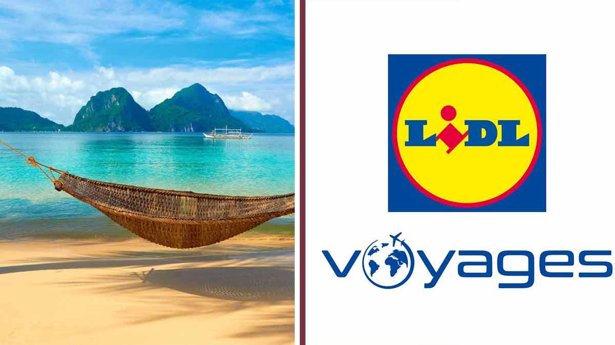 Lidl propose des offres à ne pas manquer pour partir en voyage à prix réduit, à vos bagages !