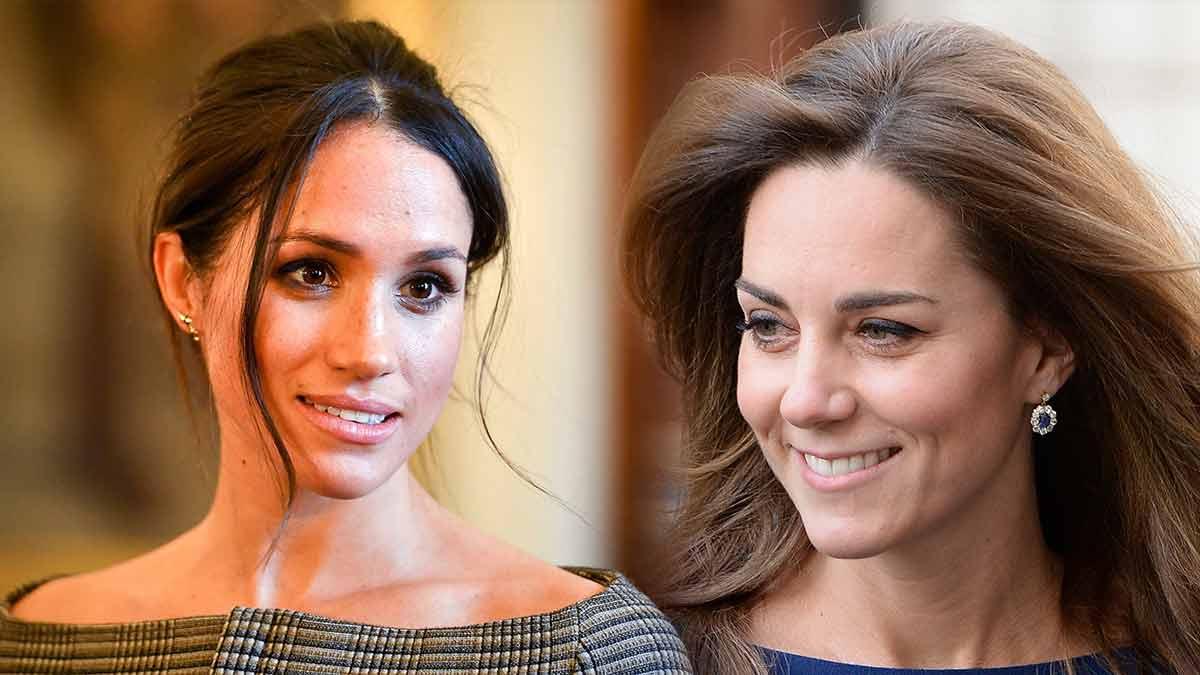 Meghan Markle, Kate Middleton — horrible confession sur l'avenir du petit Archie au palais royal!