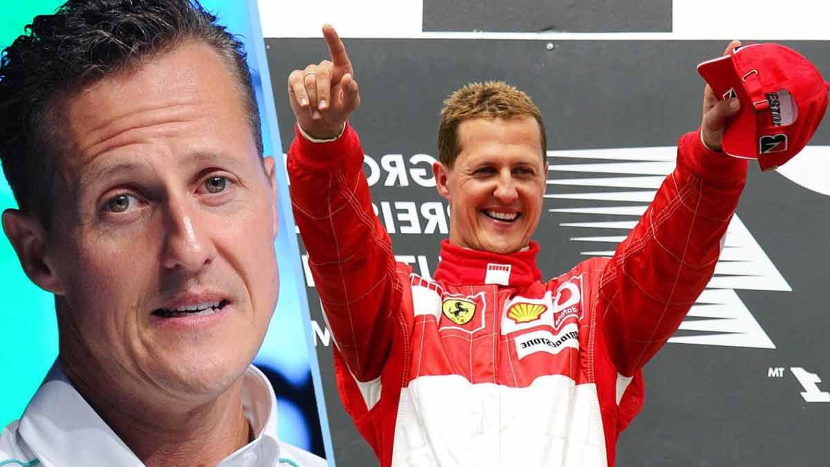 Michael Schumacher : dans un «état végétatif»? Son neurologue fait des révélations-chocs sur son état de santé, les fans sont bouleversés
