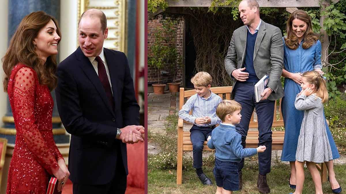 Prince William et Kate Middleton, face à une situation dangereuse, les aveux stupéfiants du palais royal