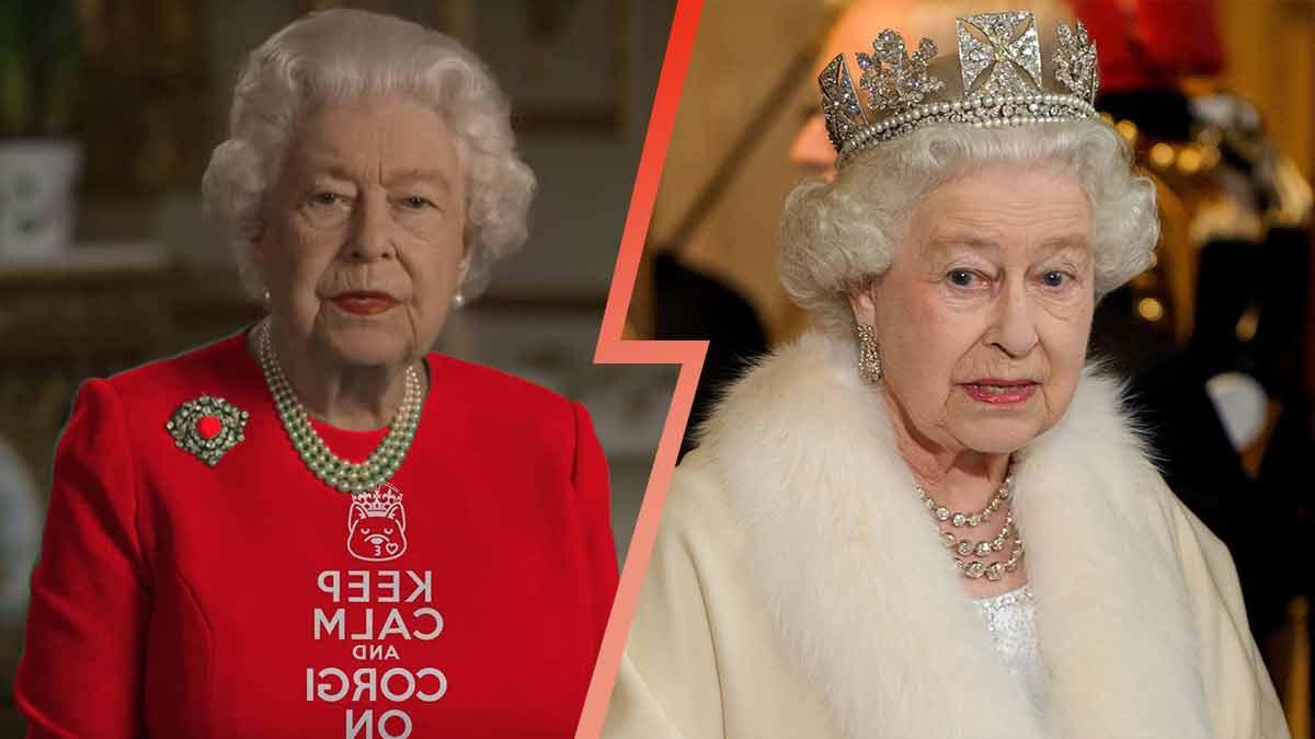 Reine Élisabeth II attristée — Elle est au cœur d'un des plus grands scandales royaux de tous les temps!