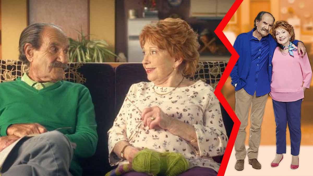 Scènes de ménages : Des terribles confidences sur le couple Raymond et Huguette!