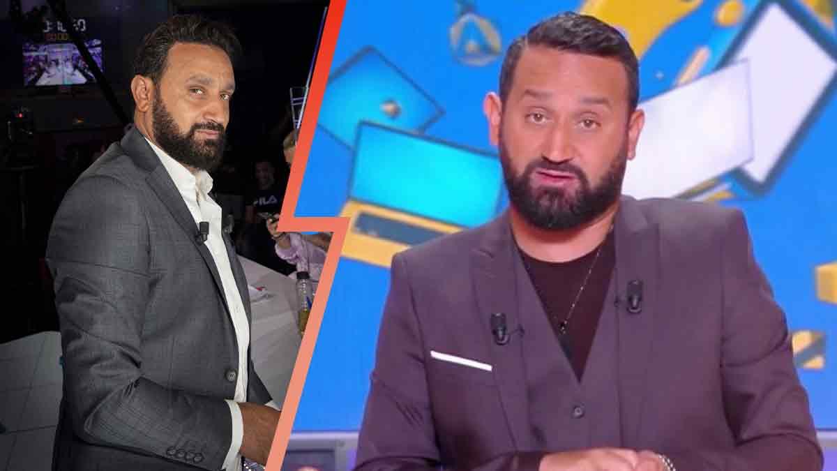 TPMP, Cyril Hanouna quitte son émission, découvrez pourquoi?