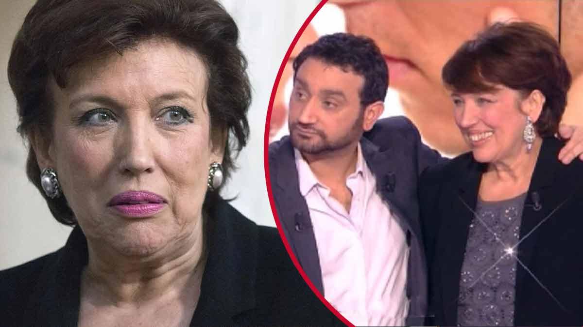 Roselyne Bachelot : se fait vivement critiqué par Cyril Hanouna et ses chroniqueurs dans TPMP