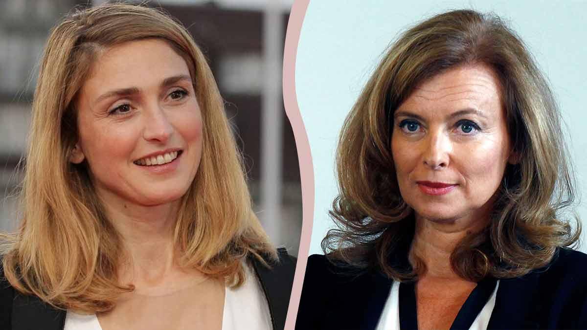 Valérie Trierweiler : pique cinglante envers Julie Gayet à travers des plaisanteries