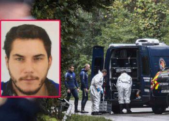 Pierre Boyette, un étudiant en médecine disparu en juin: son corps sans vie a été retrouvé près de Nancy