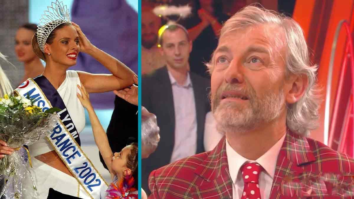 Sylvie Tellier accusée de tricherie au concours Miss France : Gilles Verdez l'a confirmé dans TPMP !