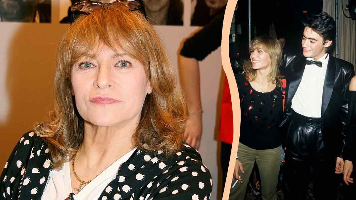 Anthony Delon: qui est réellement Nathalie, sa mère et la seule épouse de Alain Delon ?