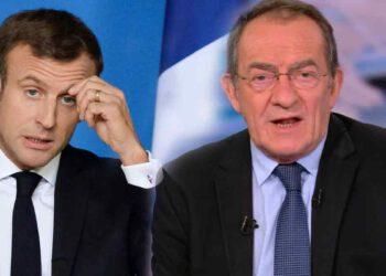 Jean-Pierre Pernaut pousse un nouveau coup de gueule en plein JT à l'encontre du gouvernement