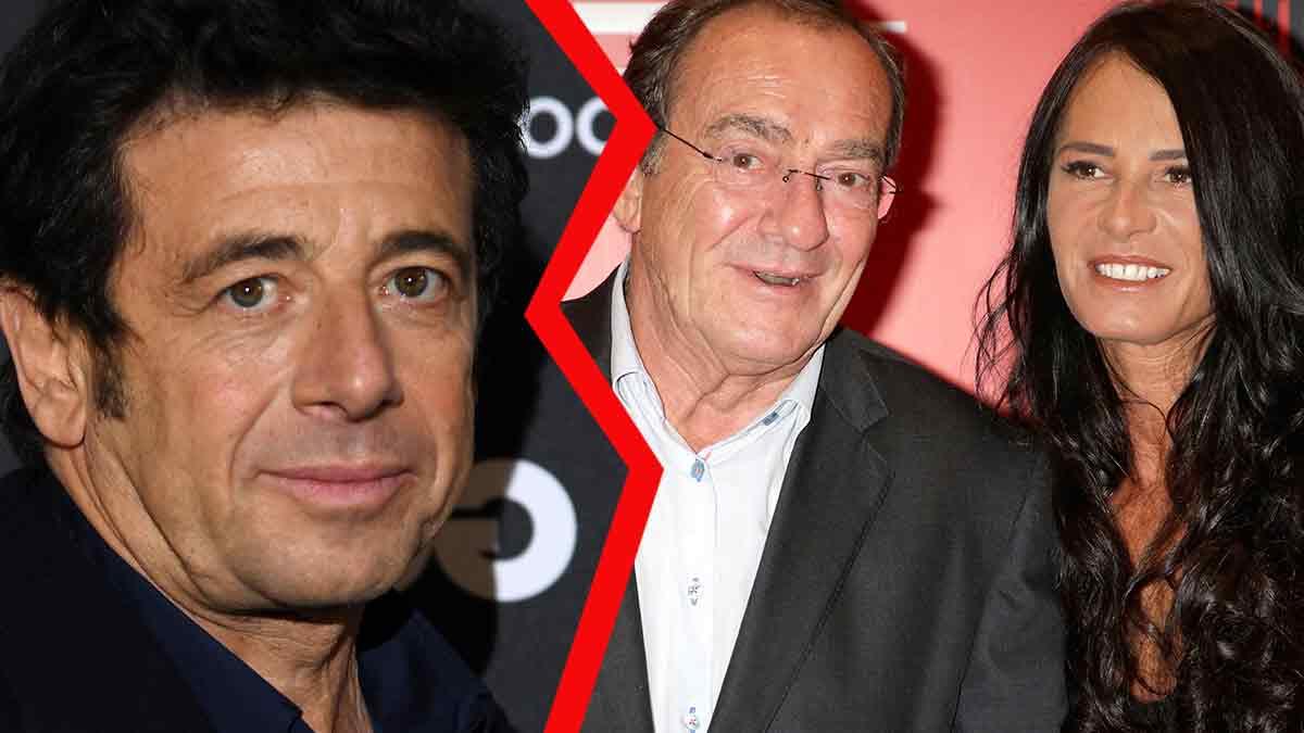 Nathalie Marquaya été en couple avec Patrick Bruel, Jean-Pierre Pernaut sous le choc