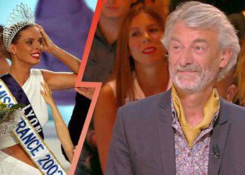 Sylvie Tellier accusée de tricherie, les étonnantes révélations de Gilles Verdez