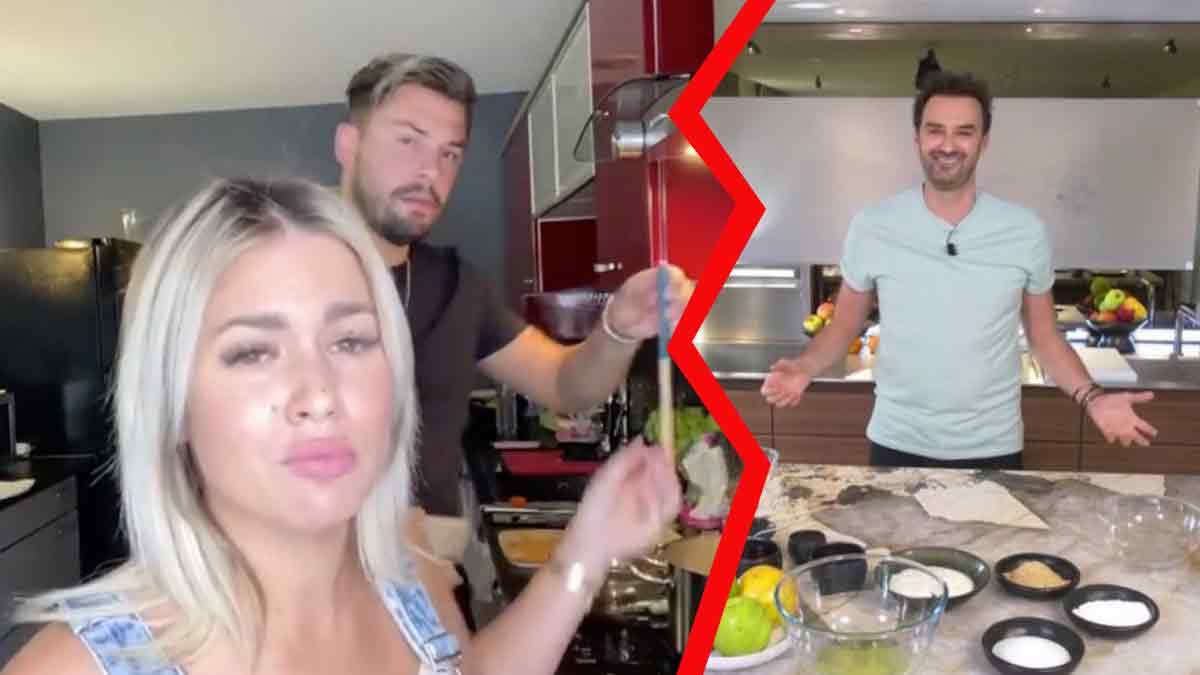 Tous en cuisine : l'attitude de Carla Moreau irrite profondément les téléspectateurs — elle se fait lyncher vertement