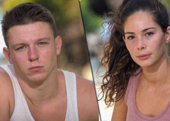 Koh-Lanta, Les 4 Terres : Loïc et Lola en couple depuis le tournage