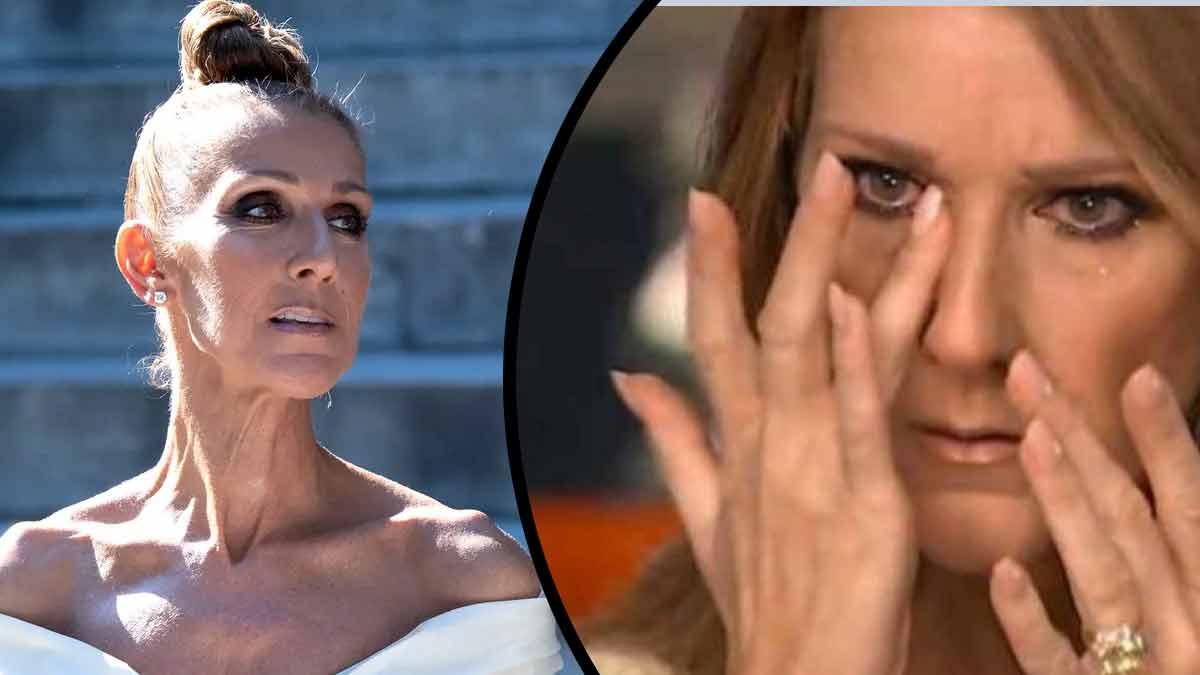"""""""Je me sens trahie"""", Céline Dion écœurée, trainée en justice, elle devra payer une somme colossale"""