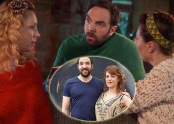 Emma (Scènes de ménages): cette terrible nouvelle qu'elle a annoncée à Fabien au sujet de ses parents