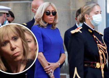 Brigitte Macron: touchée par une mère en détresse, elle fait jouer son influence
