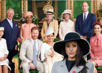 Meghan Markle: prête à tout divulguer les petits secrets de la famille royale