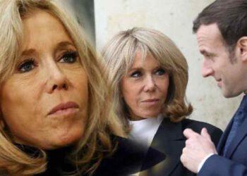 Brigitte Macron totalement déçue et étonnée par la décision de son mari