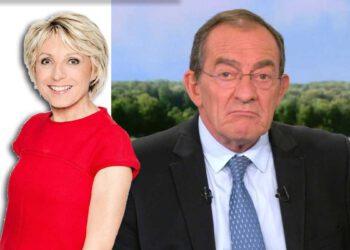 Evelyne Dhéliat au plus mal: cette énorme trahison venant de Jean-Pierre Pernaut !