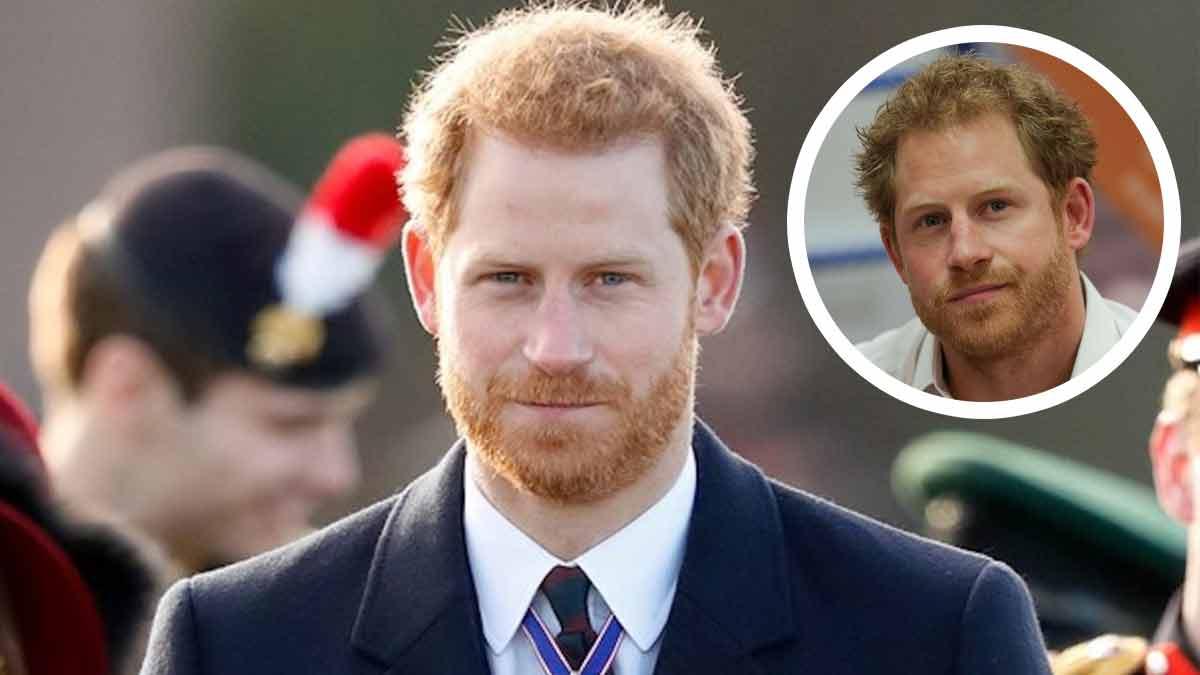 Le prince Harry : un test ADN révèle enfin l'identité de son vrai père, un résultat incroyable! Il touche le fonds…