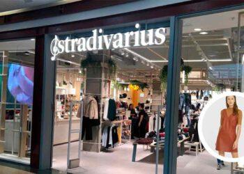 Stradivarius: cette incroyable robe à moins de 10 euros que toutes les femmes s'arrachent pour les fêtes !