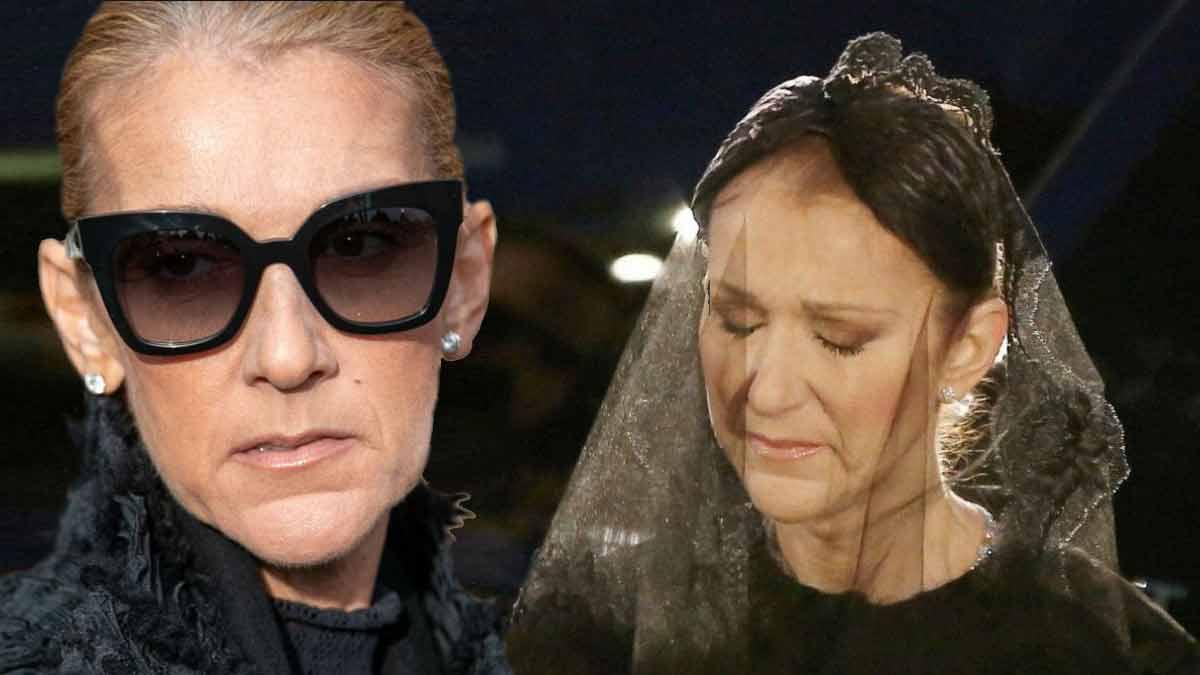 Céline Dion en deuil : la Diva est totalement dévastée à cause de la disparition de cet ami proche