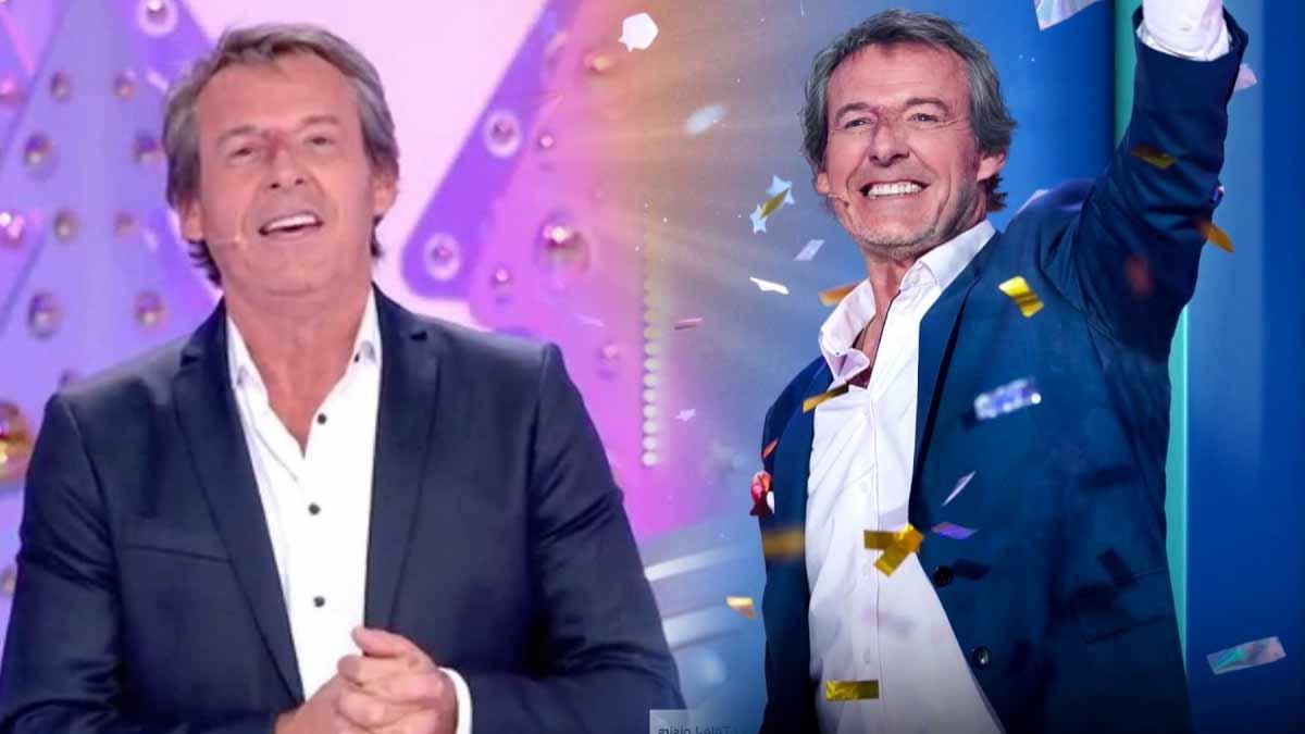Les 12 coups de midi: Jean-Luc Reichmann annonce le retour de six grand maîtres de midi pour son émission spéciale fin d'année!