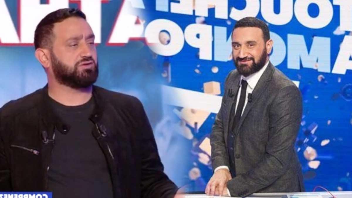 TPMP : un couple Cousin germain des «Zamours» enflamme le plateau de l'émission de Cyril Hanouna