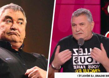 Jean-Marie Bigard,financièrement « au fond du trou » : il s'en prend à Gérard Jugnot
