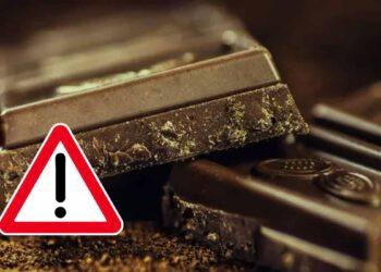 Rappel de produits en urgence: ces chocolats de Noël ne doivent surtout pas être consommés!