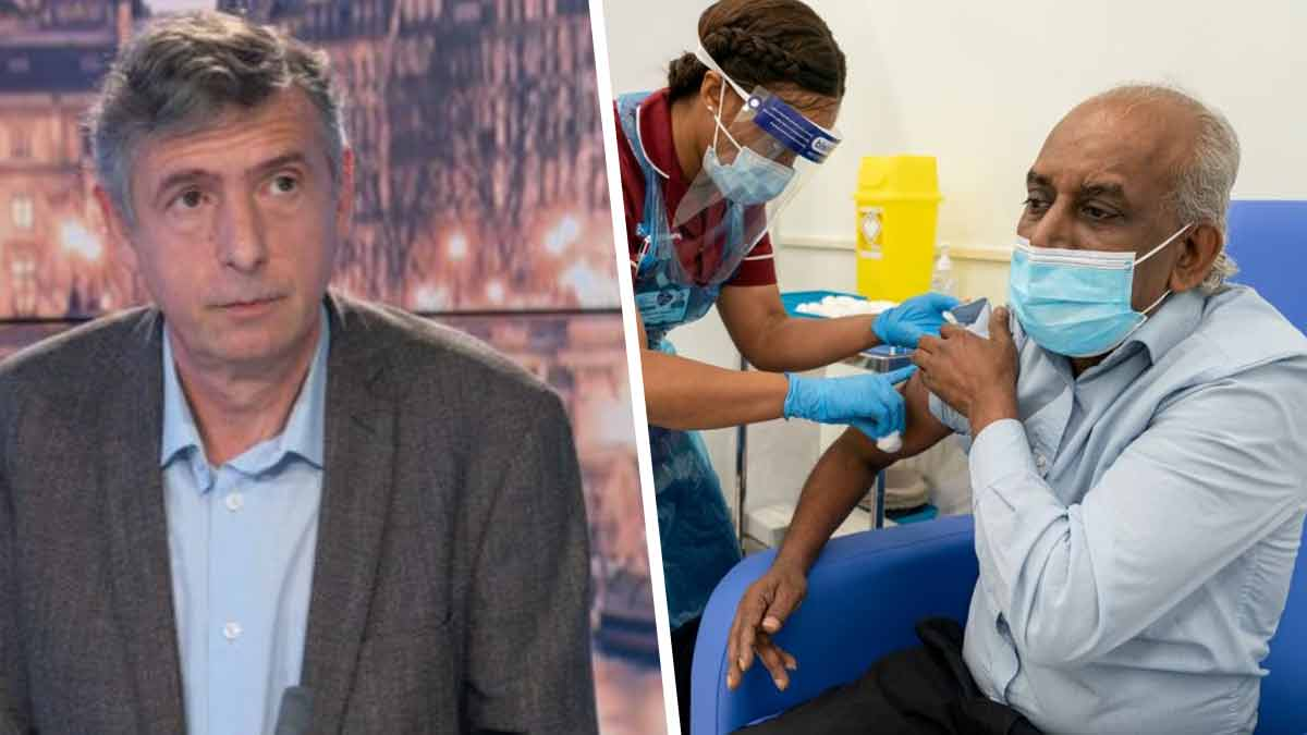Vaccin Pfizer: un infectiologue évoque ses craintes sur le vaccin